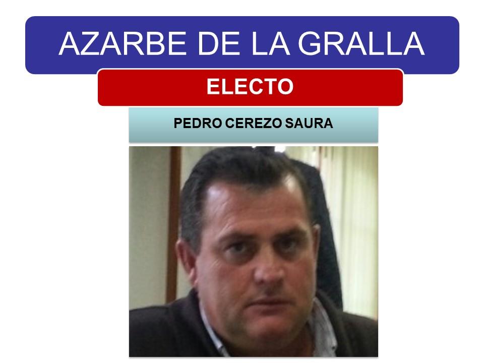 Candidatos a Electo