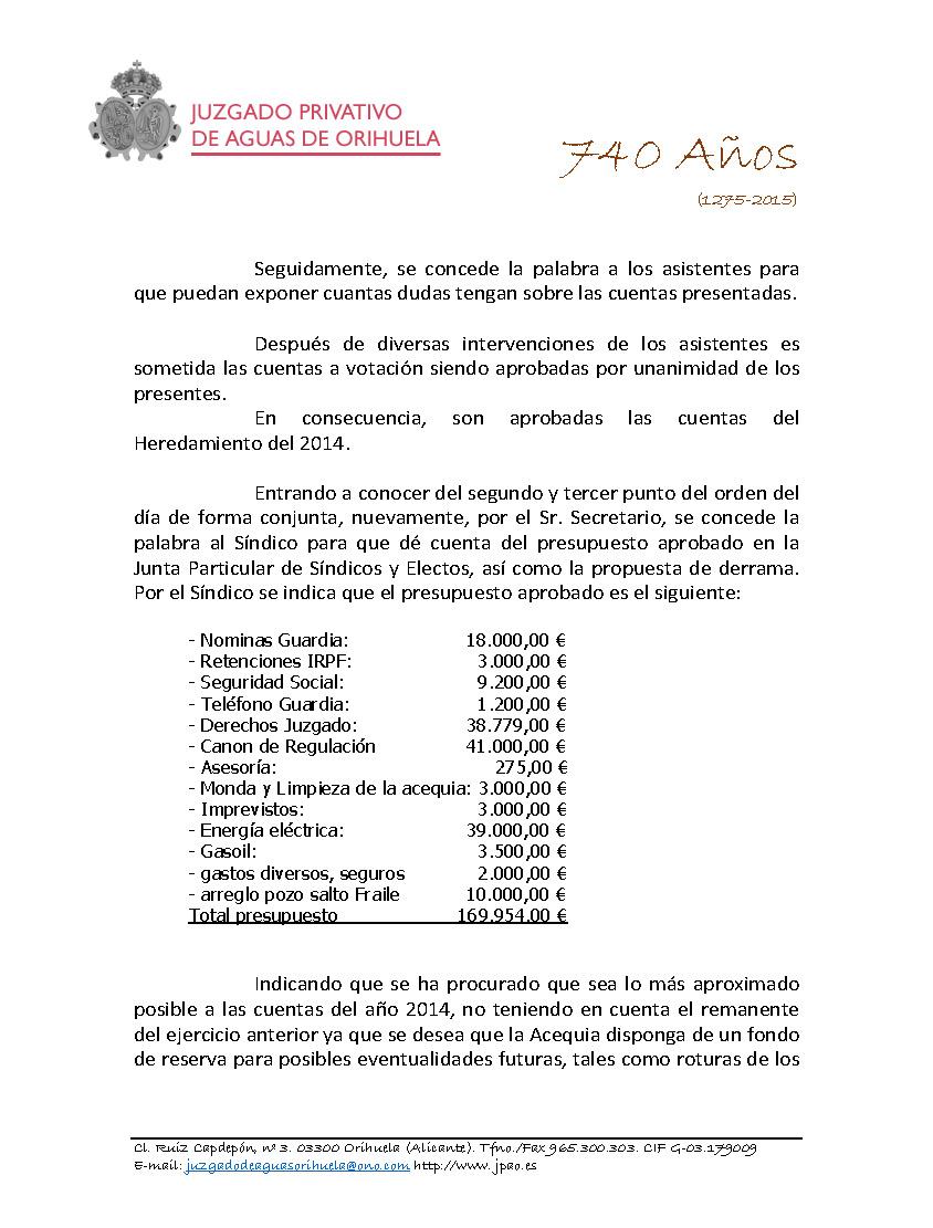 22 2015 ACEQUIA VIEJA DE ALMORADI  ACTA JUNTA GENERAL DE FECHA 09042015_Página_3