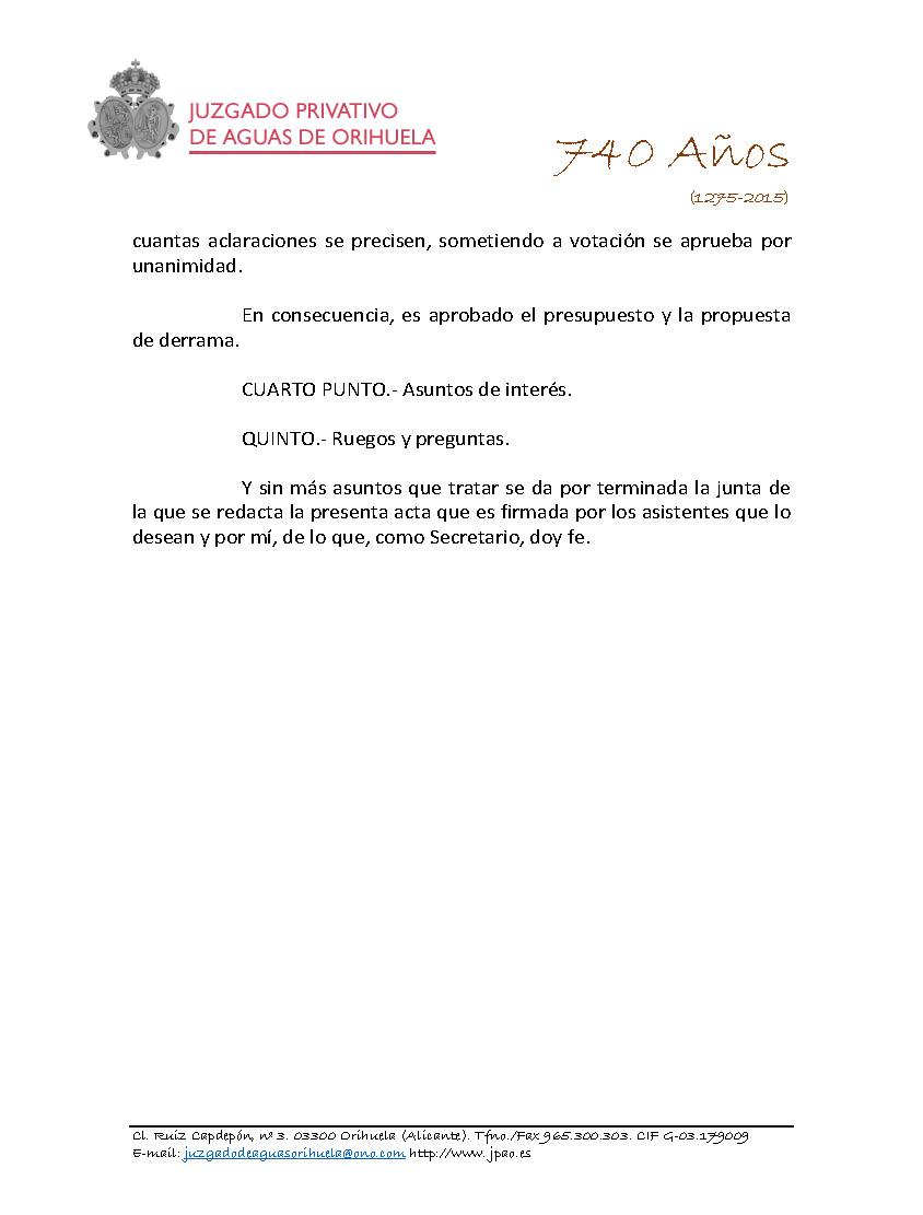 37 2015 ACEQUIA ALQUIBLA  ACTA JUNTA GENERAL DE FECHA 16042015_Página_7
