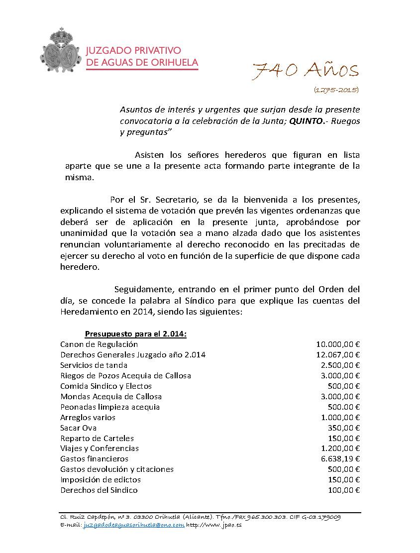 39 4015 ACEQUIA DE CALLOSA  ACTA ASAMBLEA GENERAL 2015_Página_2