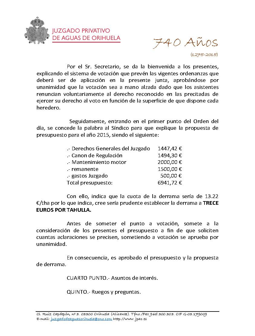 43 2015 NORIA DE PANDO  ACTA JUNTA ASAMBLEA GENERAL_Página_2