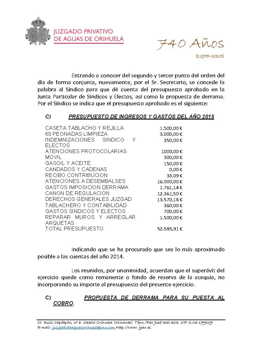 47 2015 ACEQUIA DE LOS HUERTOS  ACTA JUNTA GENERAL 06052015_Página_4