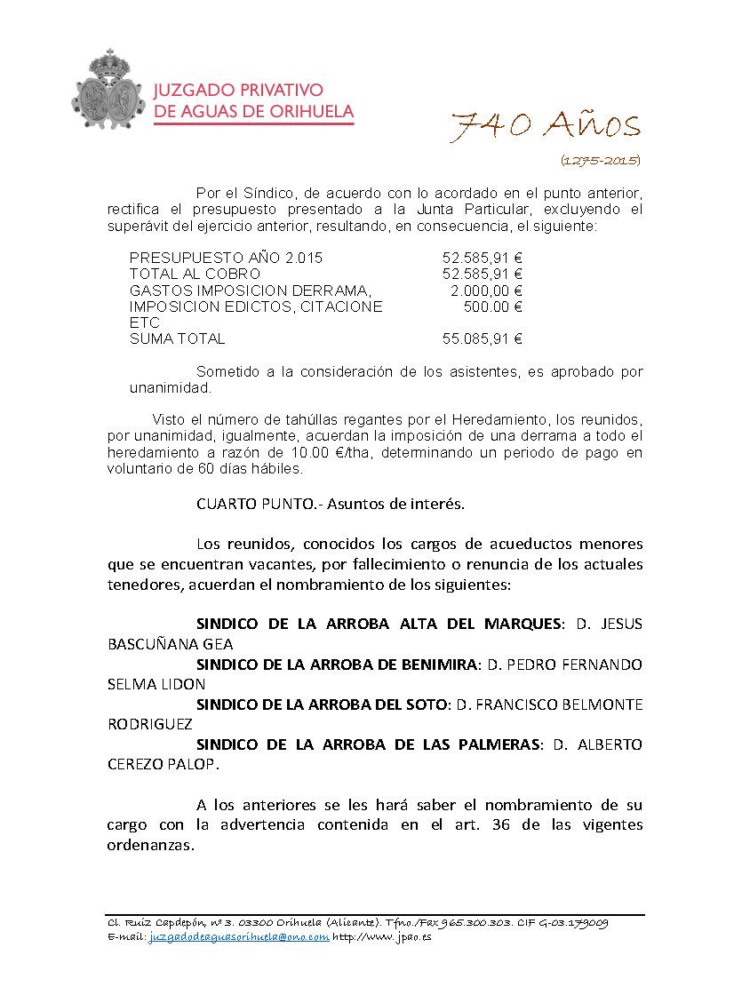 47 2015 ACEQUIA DE LOS HUERTOS  ACTA JUNTA GENERAL 06052015_Página_5