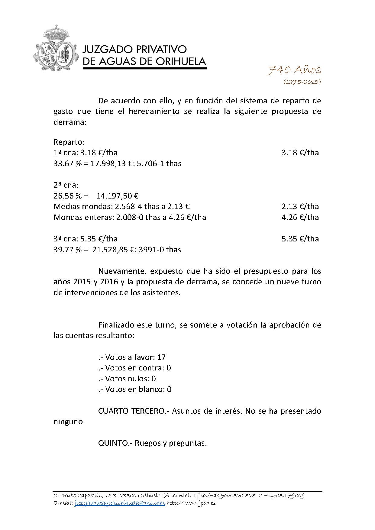 57 2015 AZARBE DE MAYAYO  ACTA ASAMBLEA GENERAL 20052015_Página_4