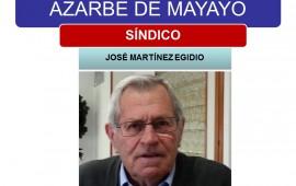 MayayoSíndico