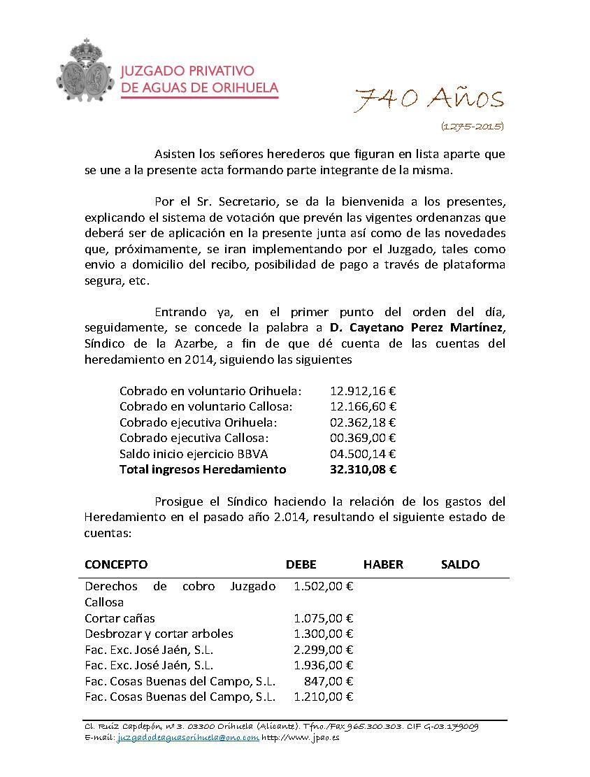 77 2015 AZARBE DE ABANILLA  JUNTA ASAMBLEA GENERAL 11062015_Página_2