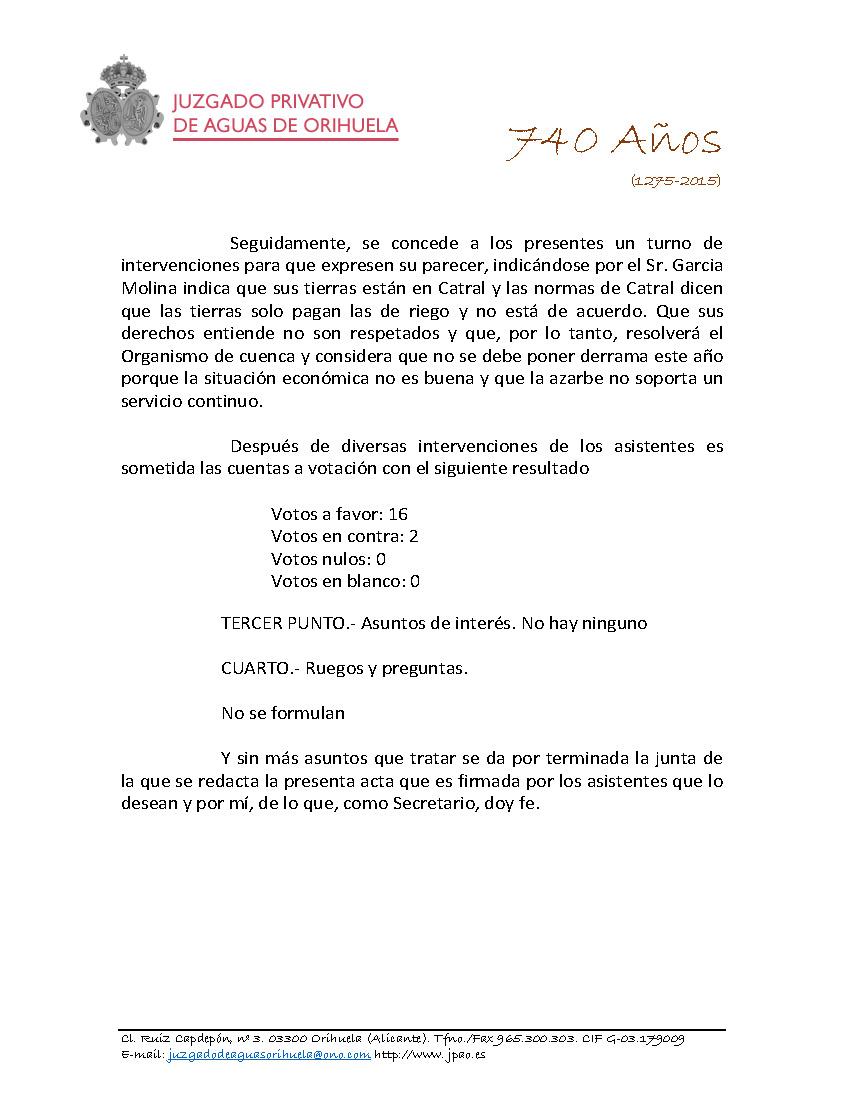 77 2015 AZARBE DE ABANILLA  JUNTA ASAMBLEA GENERAL 11062015_Página_5