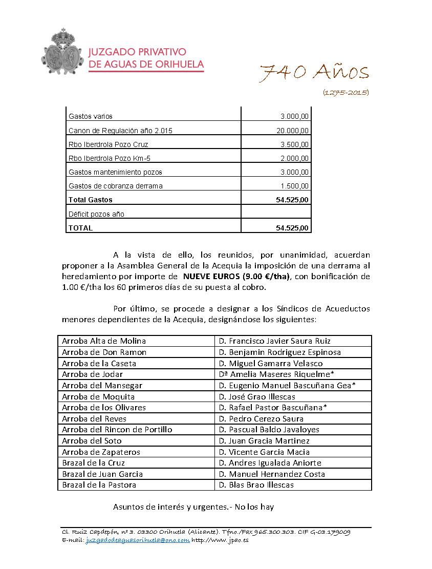 103 2015 ACEQUIA DE MOLINA  ACTA JUNTA PARTICULAR 16072015_Página_4
