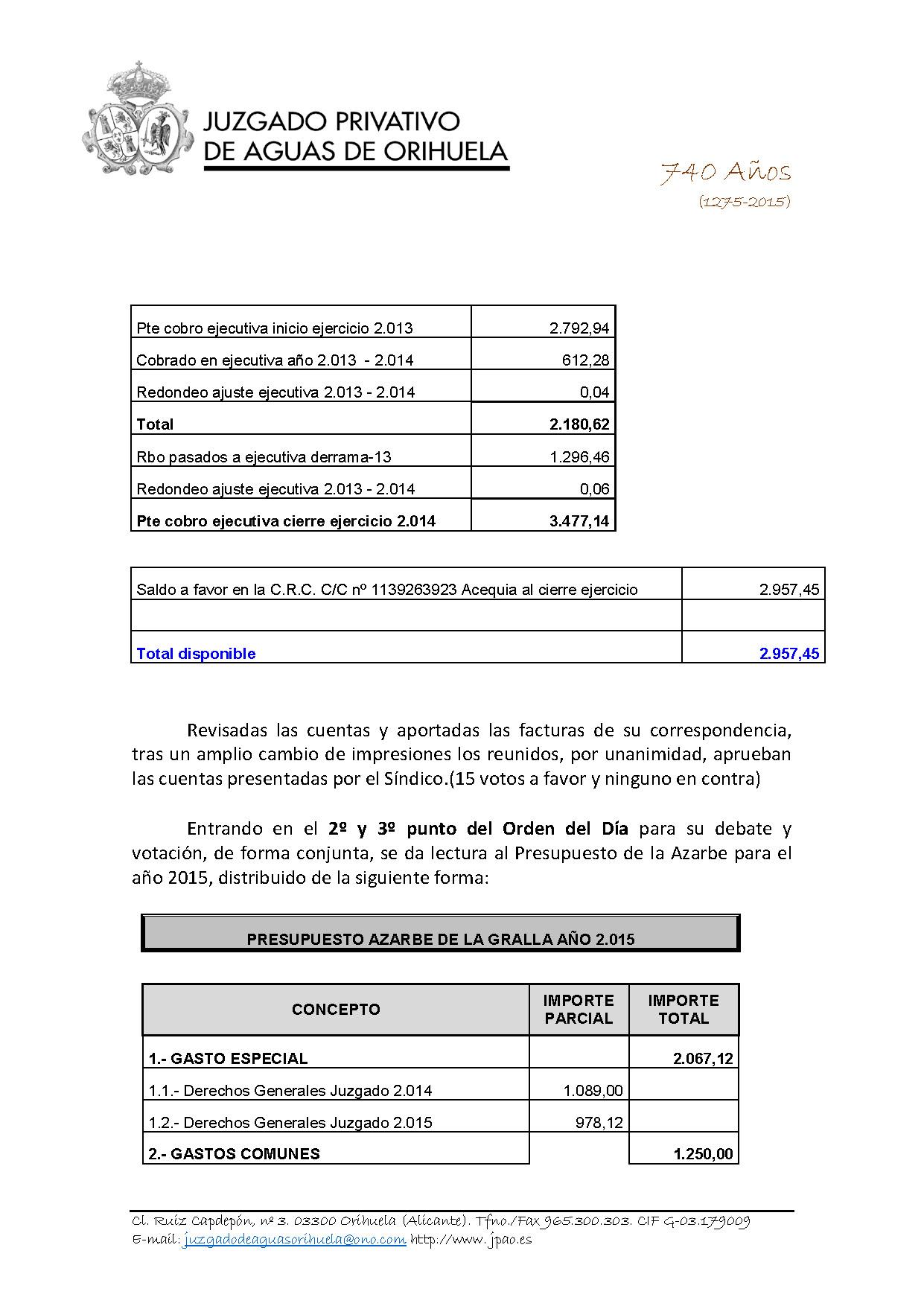 84 AZARBE DE LA GRALLA  ASAMBLEA GENERAL CUENTAS 19062015 (Autoguardado)_Página_3