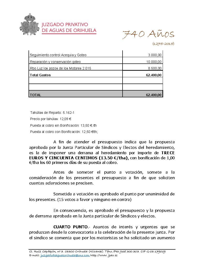 85 2015 ACEQUIA PUERTAS DE MUCIA  ACTA JUNTA GENERAL DE FECHA 19062015_Página_6