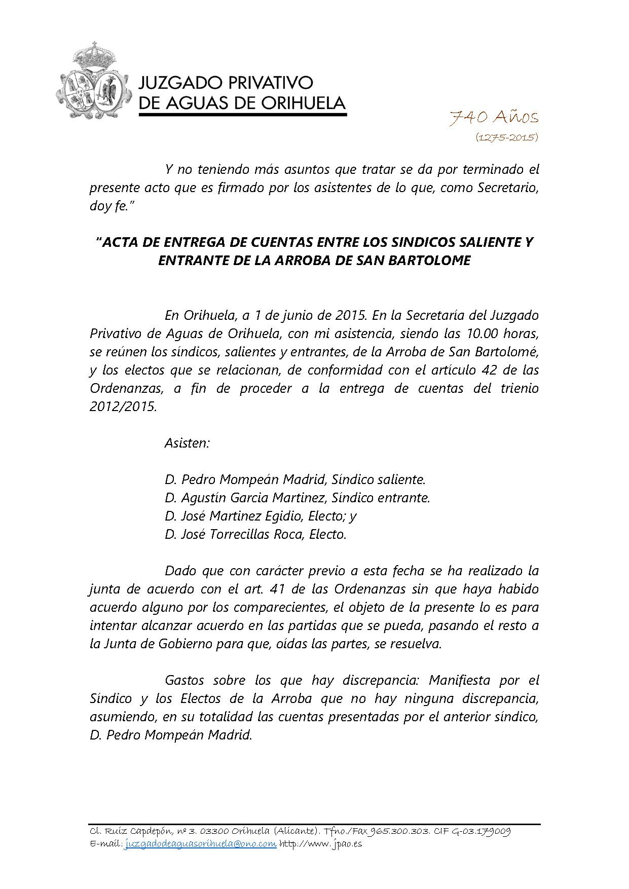 88  2015 ARROBA DE SAN BARTOLOME  ASAMBLEA GENERAL CUENTAS 01072015_Página_4