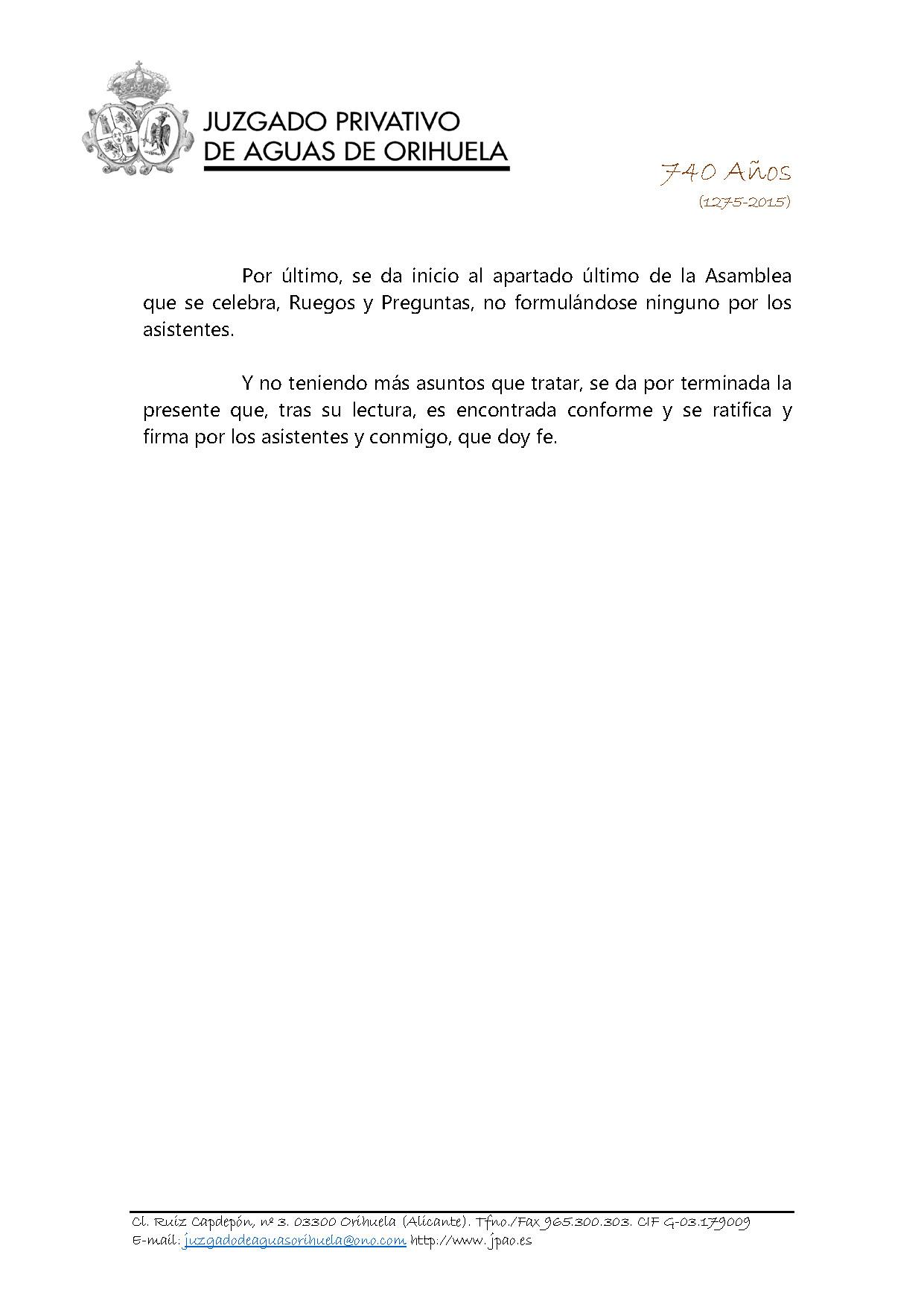 88  2015 ARROBA DE SAN BARTOLOME  ASAMBLEA GENERAL CUENTAS 01072015_Página_6