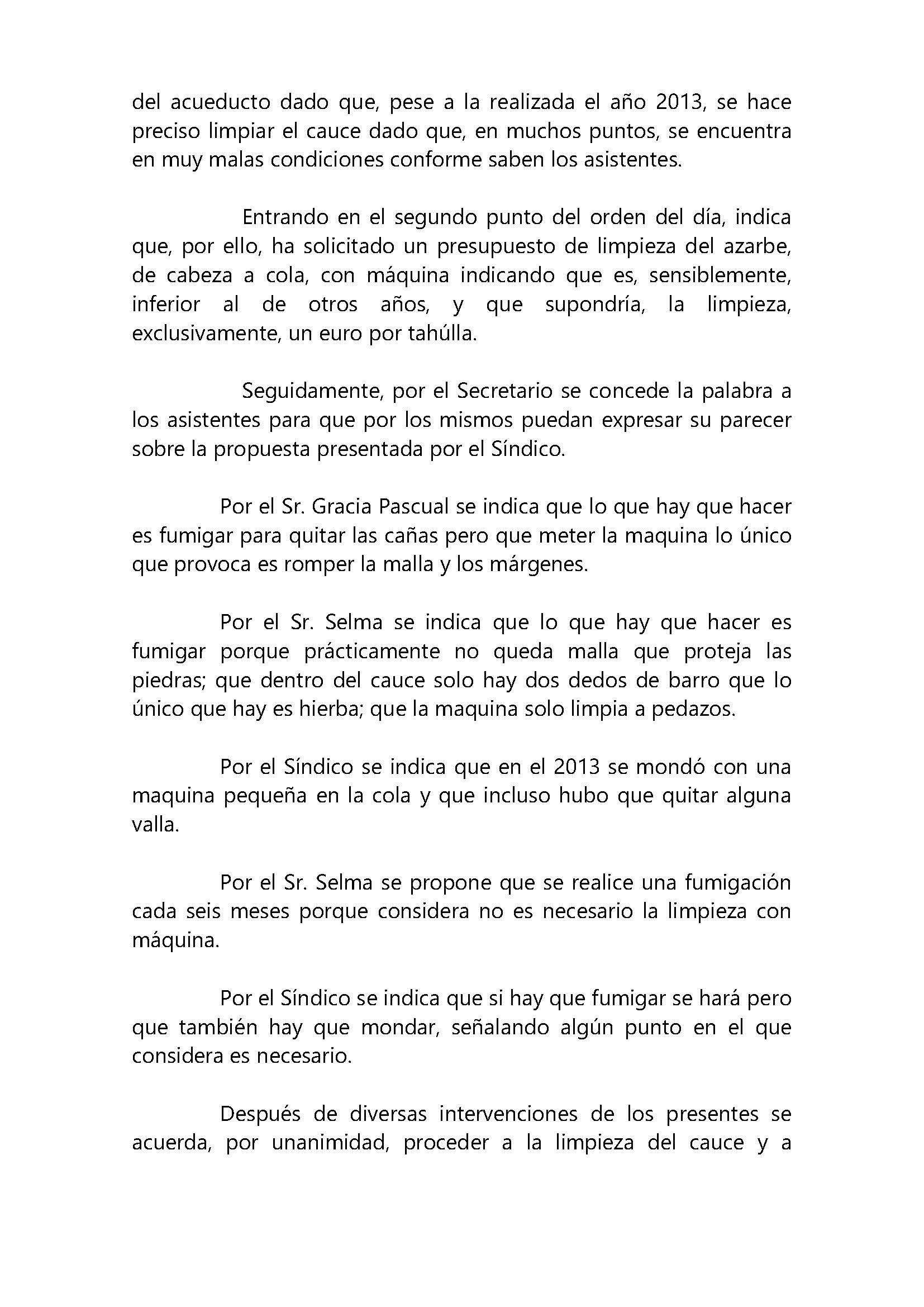 132 2015 AZARBE DE LOS CABALLOS. ACTA JUNTA GENERAL 10092015_Página_2