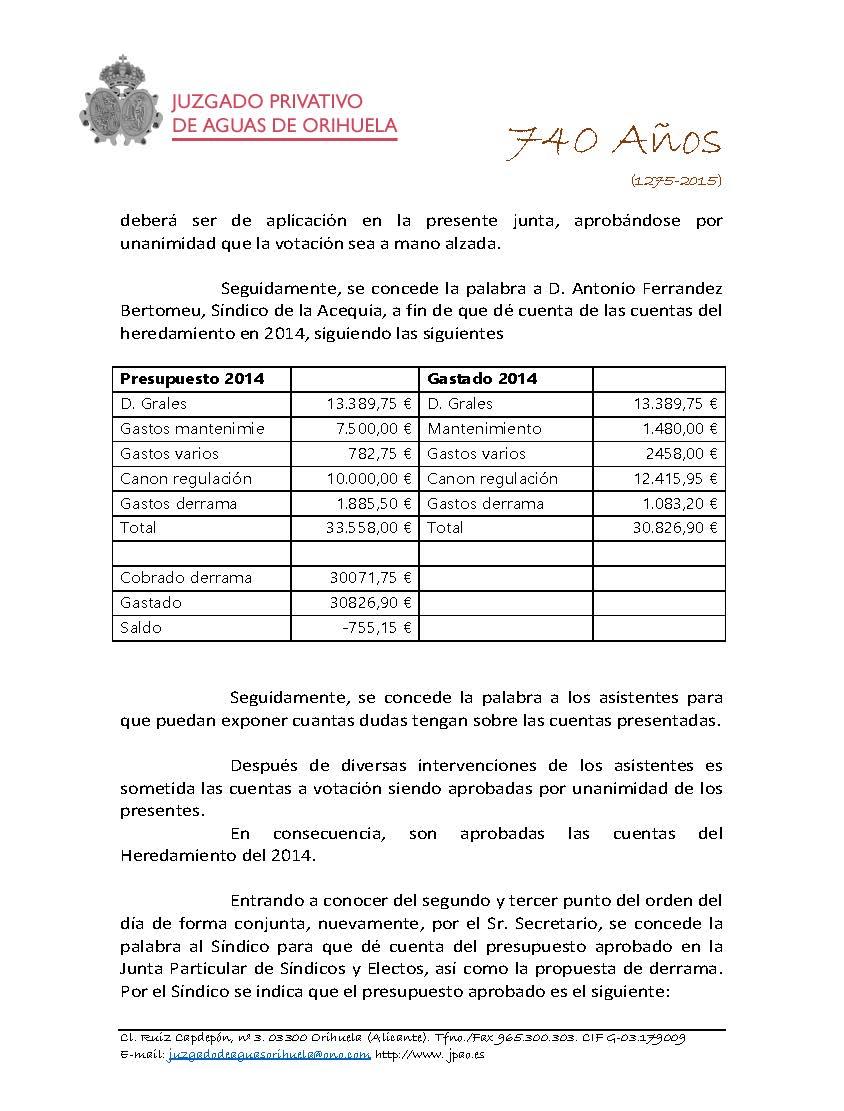 174 2015 ACEQUIA DEL MUDAMIENTO. ACTA ASAMBLEA GENERAL DE FECHA 10112015_Página_2