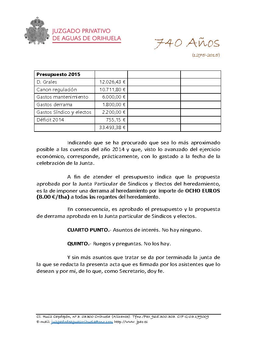 174 2015 ACEQUIA DEL MUDAMIENTO. ACTA ASAMBLEA GENERAL DE FECHA 10112015_Página_3