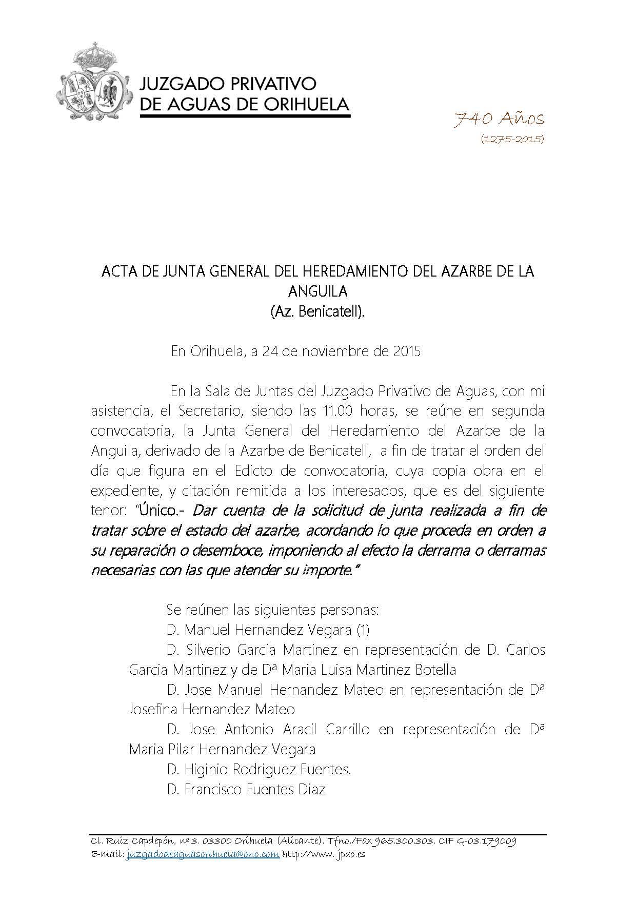 194 2015 AZARBE DE LA ANGUILA. ACTA DE JUNTA DE FECHA 24112015_Página_1