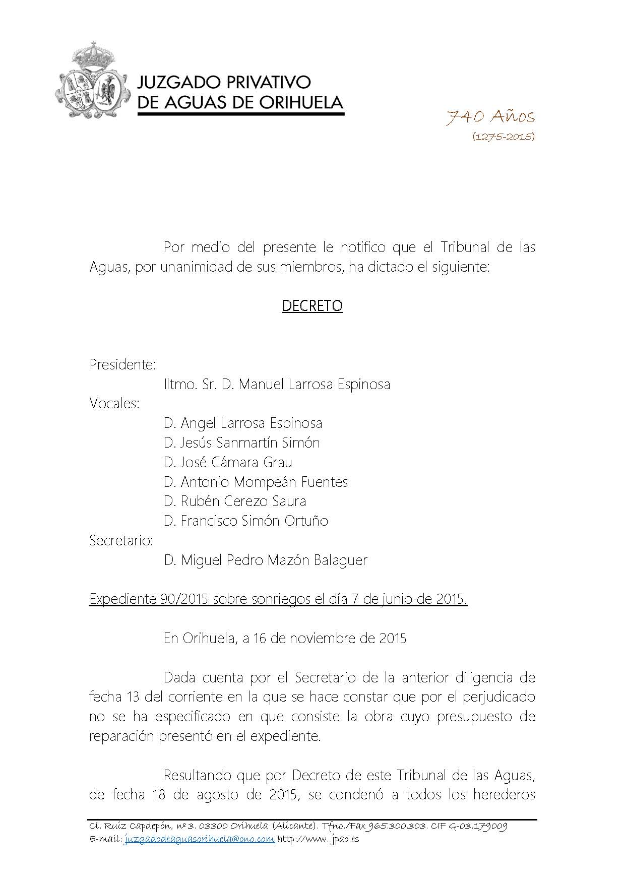 90 2015 arroba de san bartolome. estimacion recurso de reposicion_Página_1