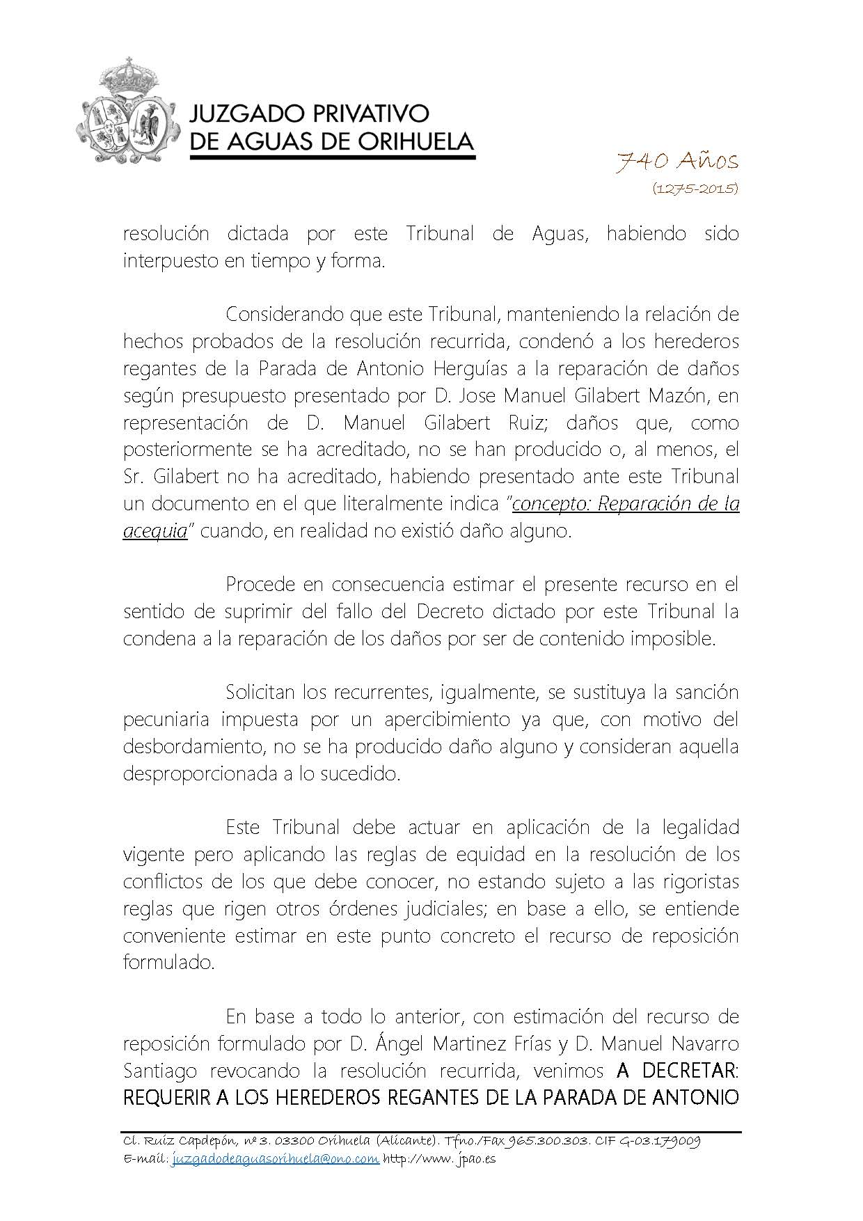 90 2015 arroba de san bartolome. estimacion recurso de reposicion_Página_3
