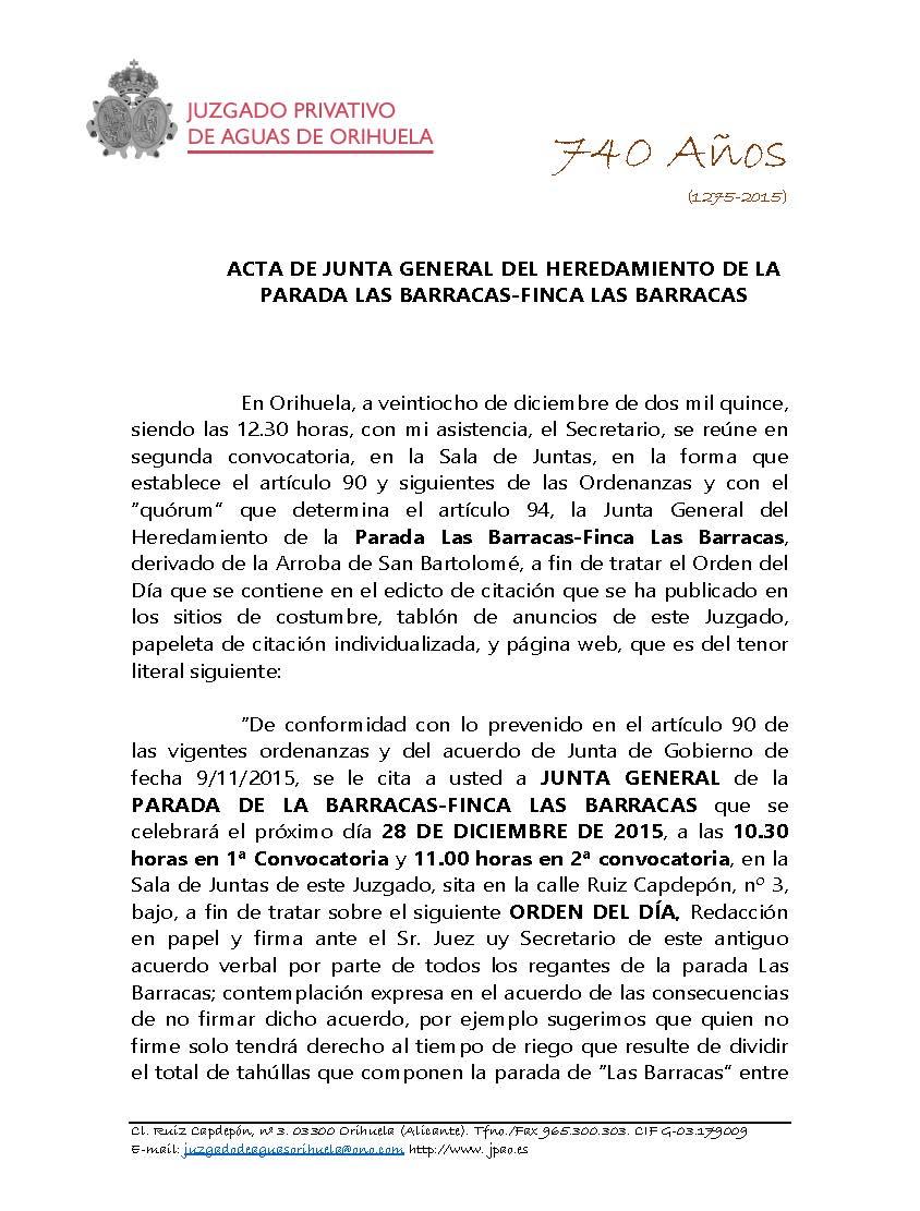 185 2015 PARADA DE LAS BARRACAS. ACTA DE JUNTA DE 28122015_Página_1