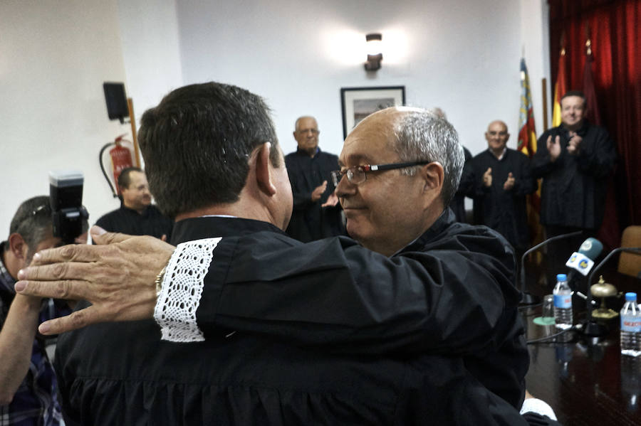 Manuel Aldeguer miembro honorario Tribunal 9